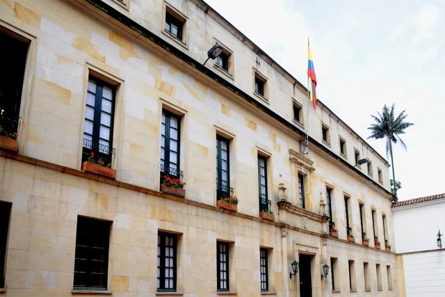 Ministerio-de-Relaciones-Exteriores-de-Colombia