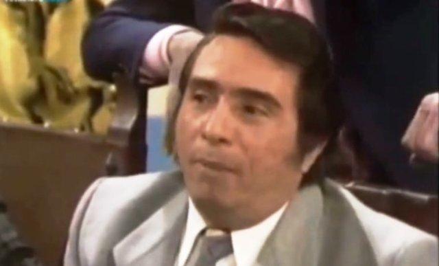 Nelson Paredes se hizo famoso en Radio Rochela