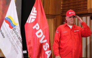 """Quevedo: Venezuela """"puede fácilmente lograr"""" aumentar la producción petrolera en 1MM Bpd este año"""