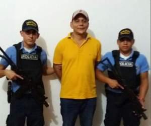 Honduras extraditó a EEUU a hondureño ligado a los narcosobrinos