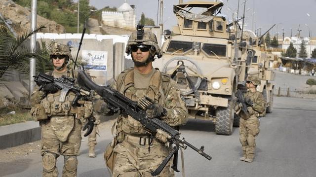 El Ejército de Estados Unidos efectuó el 24 de diciembre un ataque aéreo contra combatientes del grupo terrorista Al Shabab en Somalia (Foto: AFP)