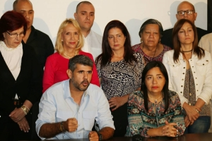 Académicos respaldan a Manuel Ferreira en su camino a la alcaldía de Urbaneja