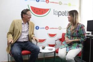 Oscar Arnal: Si este año cambiamos Caracas el año que viene vamos a cambiar Venezuela