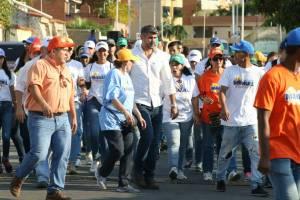 Ferreira: No hay manera de que el chavismo entre a Lechería
