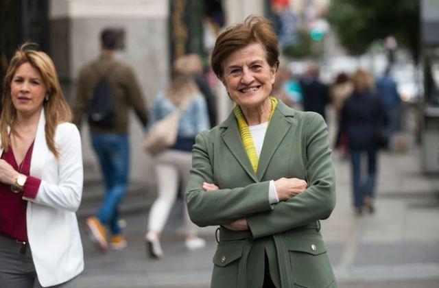 La filósofa Adela Cortina diagnostica el nuevo mal de nuestra época: el odio a los pobres. Es la 'aporofobia'
