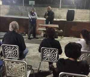 Vecinos exigen a candidatos a la Alcaldía de El Hatillo una campaña enmarcada en el respeto