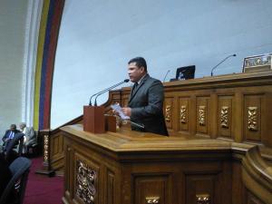 Luis Parra:  El voto libre fue implosionado producto del desespero político del gobierno