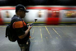 Metro de Caracas prestará servicio en horario especial el 25 de diciembre y 1 de enero