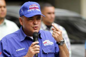 Manuel Quevedo dice que Maduro revisará contratos y cargos dirigenciales en Pdvsa