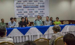 El Movimiento Libertadores deja clara su posición frente al diálogo de República Dominicana