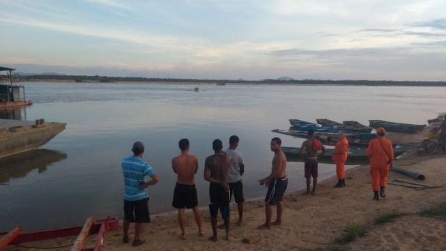 Foto: Jackson Felix / Rede Amazônica