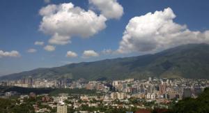 El estado del tiempo en Venezuela este jueves #15Nov, según el Inameh