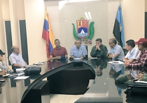 Corpoelec asegura que problema eléctrico en Zulia se debe a presunto robo de cables