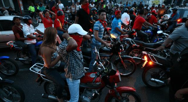 Fotografía: Gustavo Bandres / vertice.news