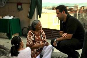 Yon Goicoechea: La apertura de un canal humanitario no es un trofeo de la oposición sino una necesidad del pueblo