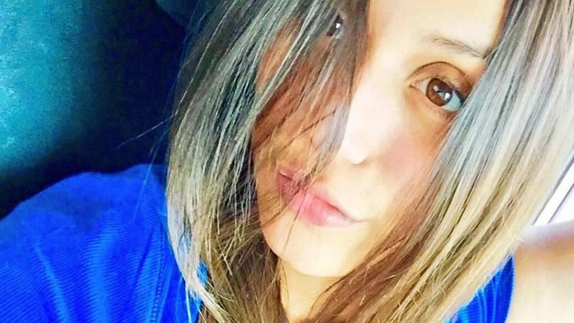 Wendy Norelys Bandera Madariaga, de 25 años. Instagram @BanderaW