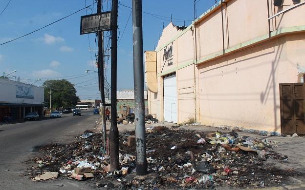 Es menester de las comunidades, no solo de los gobiernos cuidar los espacios públicos. (Foto: José Gil)