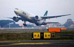 Alitalia apagó sus motores tras 74 años volando (Video)