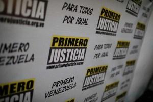 Primero Justicia ratifica la inocencia del diputado Juan Requesens (Comunicado)