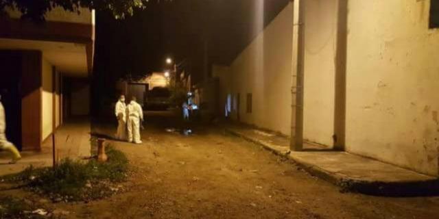 En lo corrido de este año, la Policía ha atendido más de 10 casos de homicidios en este sector de la línea divisoria. Foto: Cortesía de la Policía Nacional colombiana
