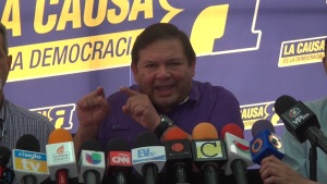 """Causa R denunció que el régimen construye una """"oposición"""" ilegítima tras arremetida contra AD"""