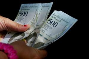 El Gobierno debe sustituir 4.200 millones de piezas monetarias antes del #4Ago, asegura Guerra