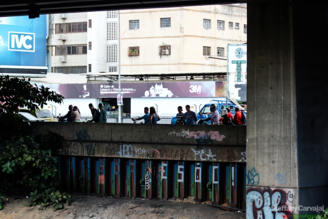 (Foto: Steffany Carvajal / La Patilla)