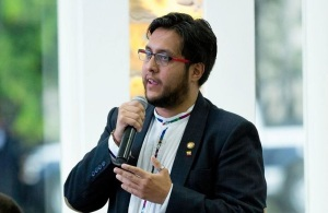 Diputado de Ecuador a Lenín Moreno: La culpa no es de los venezolanos, es de la violencia
