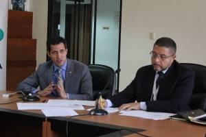Juan Guaidó: Quevedo y Rafael Ramírez serán citados a la AN por el desfalco a Pdvsa
