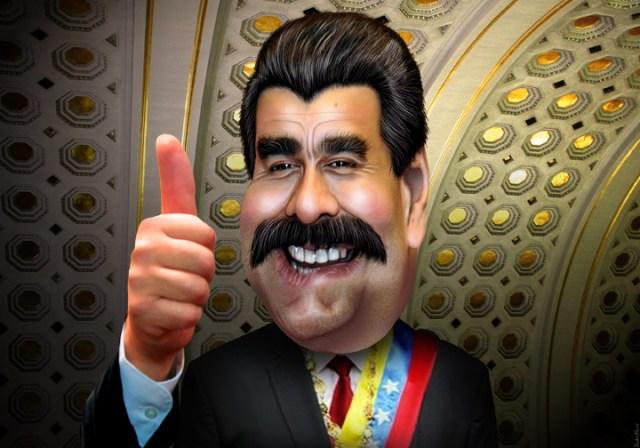 Maduro 980