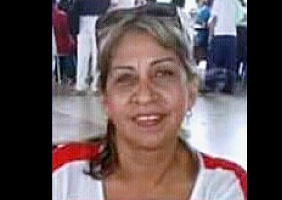 Foto: Norisa Parada Fuentes es la docente desaparecida desde hace mas de catorce días en Puerto La Cruz / Prensa