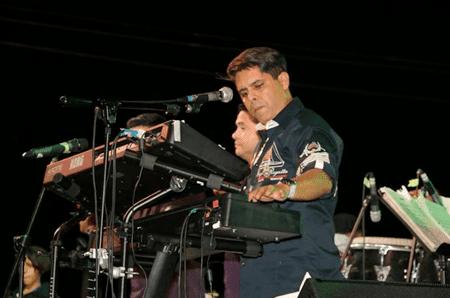 Porfi Baloa