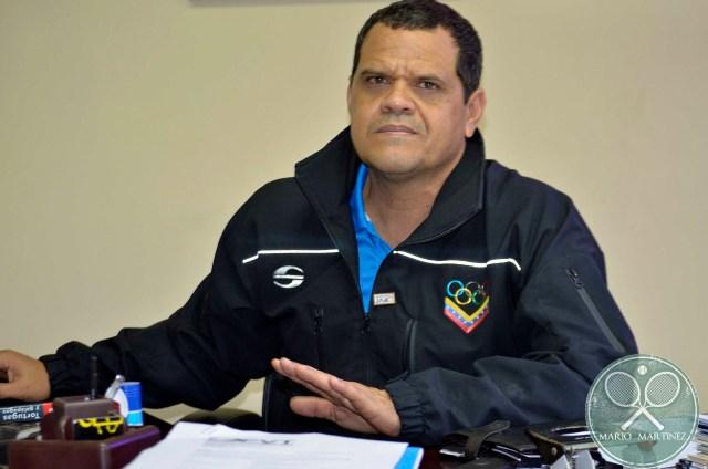 Prof Luis Contreras