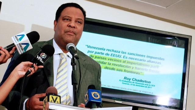 Rafael Ramírez Colina, diputado a la Asamblea Nacional (1)