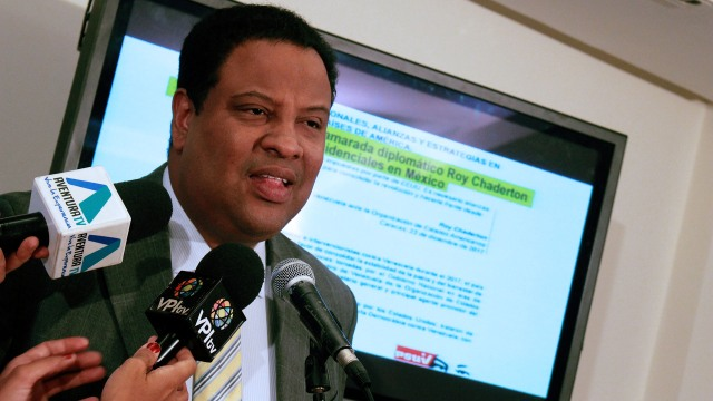 Rafael Ramírez Colina, diputado a la Asamblea Nacional (2)