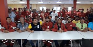 ¿Aló Quevedo? Trabajadores de Petrocedeño denuncian condiciones precarias (VIDEO)