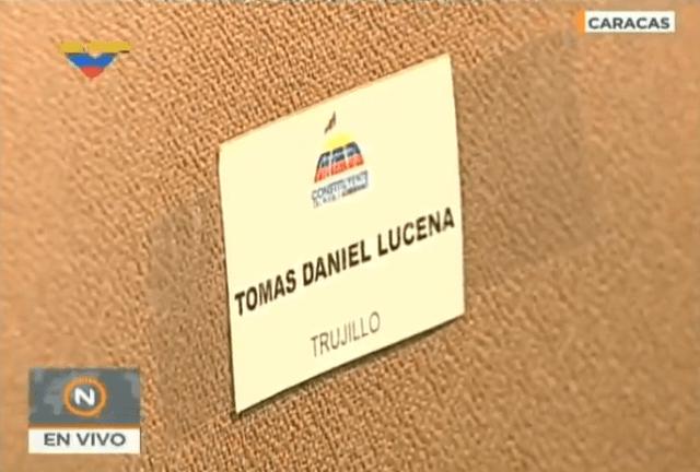 Tomas Lucena