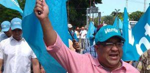 Williams Caballero: Venezuela es un país de rehenes y gobernado por trúhanes