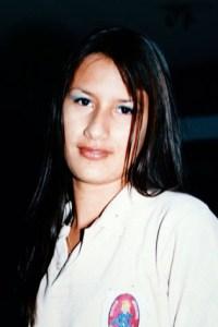 Lisbeth Andreína Ramírez Mantilla era enfermera y estudiaba Odontología en Maracaibo. A solo minutos de su muerte, envió un mensaje a su familia
