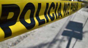 """""""El Anthony"""" fue capturado tras el asesinato de un joven de 25 años en Valencia"""
