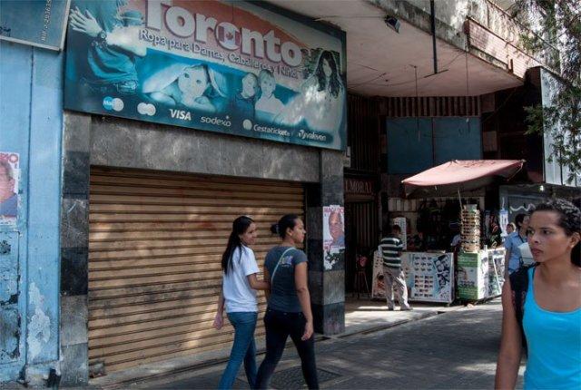 El 25 % de las empresas larenses que se fueron a vacaciones colectivas en noviembre de 2017