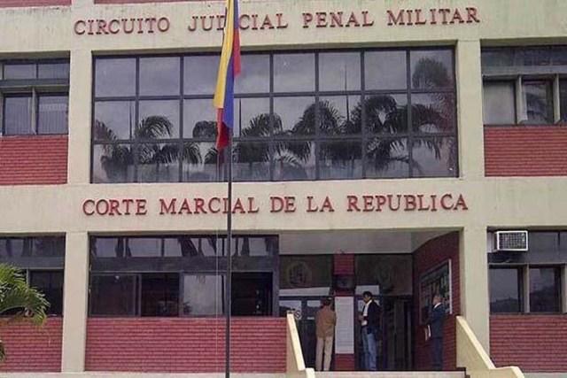 corte-marcial