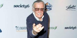 Ocho cosas que no sabías sobre Stan Lee
