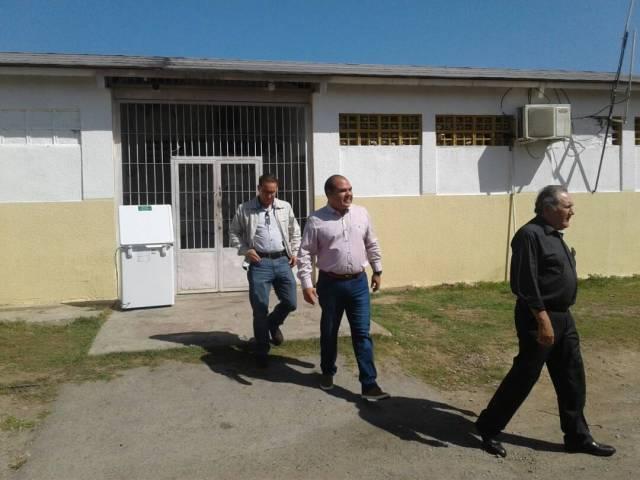 Foto: Editor jefe y directora de Diario Región investigados por delitos establecidos en la Ley contra el odio / Sntp