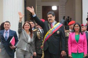 """¡Y olé! Maduro dice que Ledezma está en Madrid comiendo """"castañuelas"""" (Video)"""