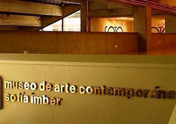 museo contemporaneo arte sofia imber