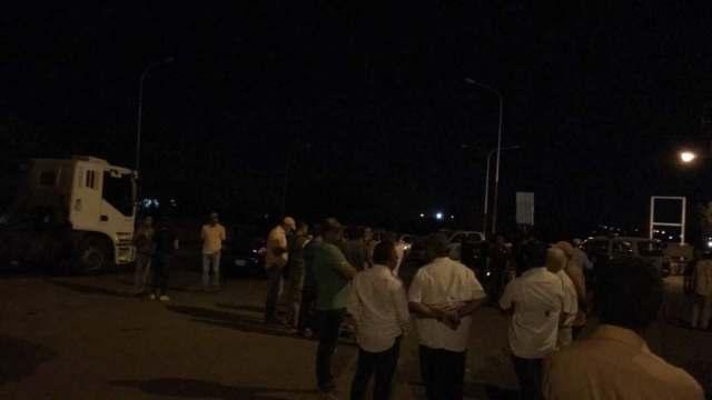 Foto: Productores de Guárico protestaron para evitar incautación de reses / Radio Fe y Alegría