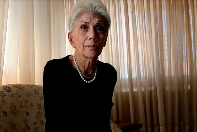 La destacada pianista larense y presidenta de Bandesir,  Yuyita de Chiossone, cuenta en medio de la tristeza y dolor sobre la muerte de su hijo Pablo