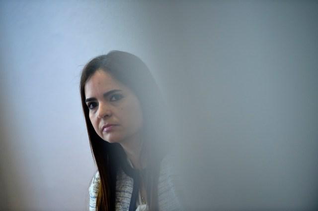 Tamara Sujú: La Dgcim es usada para secuestrar y extorsionar a civiles