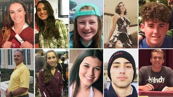 10-victimas-tiroteo-Florida-EEUU-2018